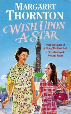 Download ebooks free Wish Upon a Star by Margaret Thornton PDF
