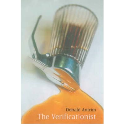 The Verificationist