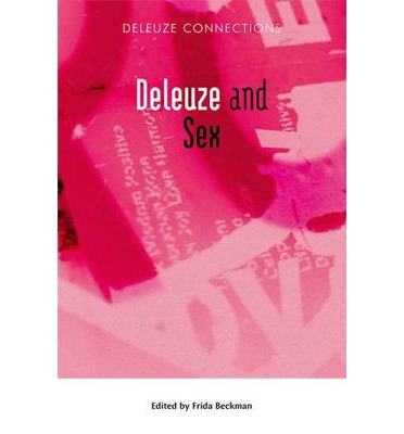 Deleuze and Sex