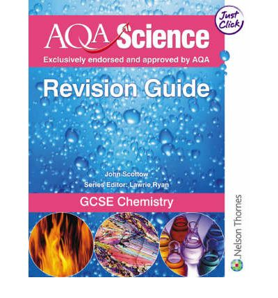 chemistry coursework structure