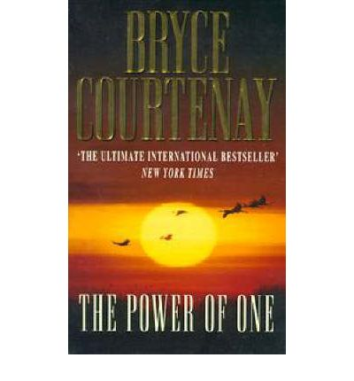 a review of the power of one a novel by bryce courtenay The power of one  bryce courtenay isbn: 9780345410054  los angeles times book review  his first novel, the power of one, was adapted into a 1992 film starring.