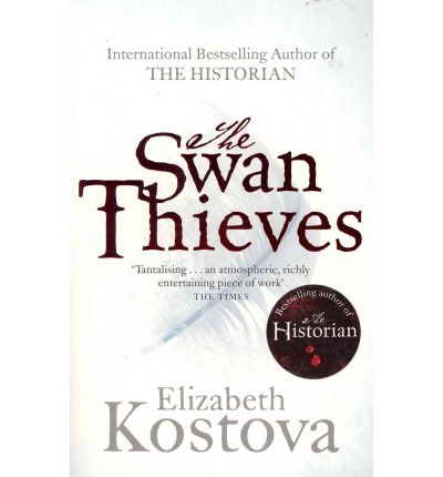 The Swan Thieves