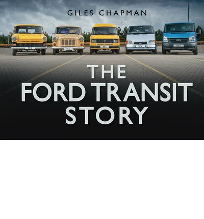 The Ford Transit Story