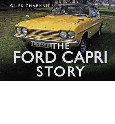 The Ford Capri Story