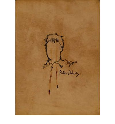 The Books of Albion: The Collected Writings of Peter Doherty