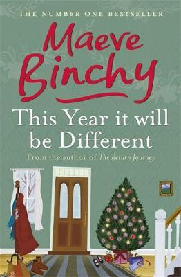 This Year it Will be Different: A Christmas Treasury