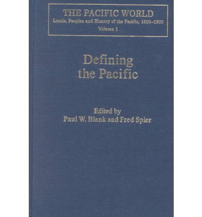 Defining the Pacific: Opportunities and Constraints