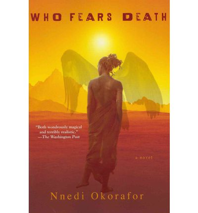 Who Fears Death?