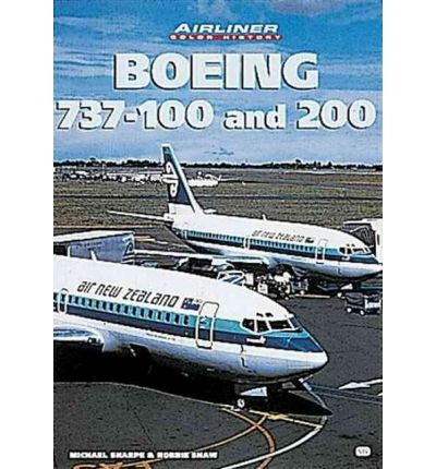 Boeing 737 - 100 and 200