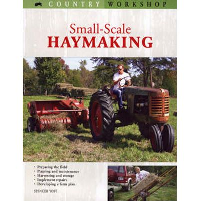 Small-scale Haymaking: How to Get Started