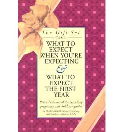 What to Expect When You're Expecting: What to Expect the First Year : Gift