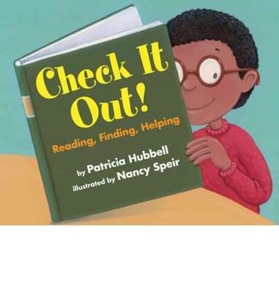 Check It Out!: Reading, Finding, Helping