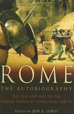 Ancient Rome: The Autobiography