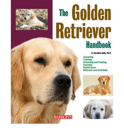 Golden Retriever Handbook