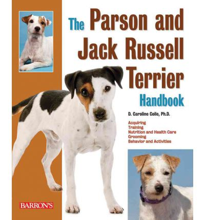 Parson and Jack Russell Terrier Handbook