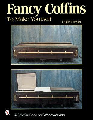 Fancy Coffins to Make Yourself
