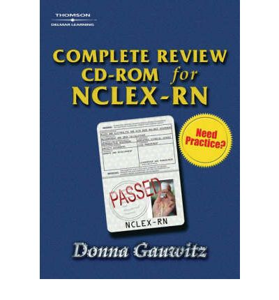 Delmar's Complete Review for N