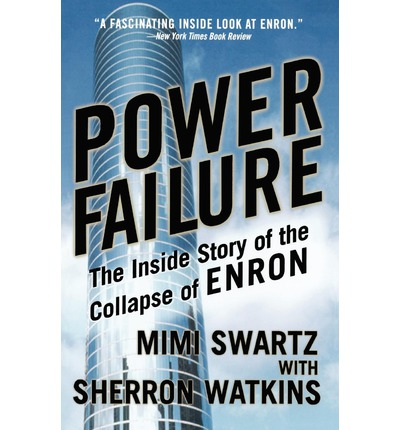 the downfall of enron Management culture of course, the enron fiasco did not happen by accident it was facilitated by a corporate culture that encouraged greed and fraud, as exemplified.
