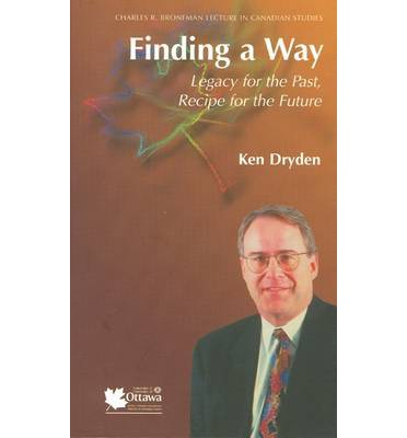 Finding a Way: Legacy for the Past, Recipe for the Future