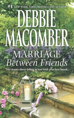 Marriage Between Friends: White Lace and PromisesFriends - And Then Some