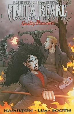 Anita Blake, Vampire Hunter: Guilty Pleasures: Vol. 2
