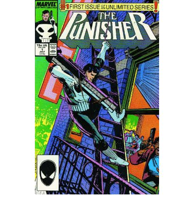 Essential Punisher: Vol. 2