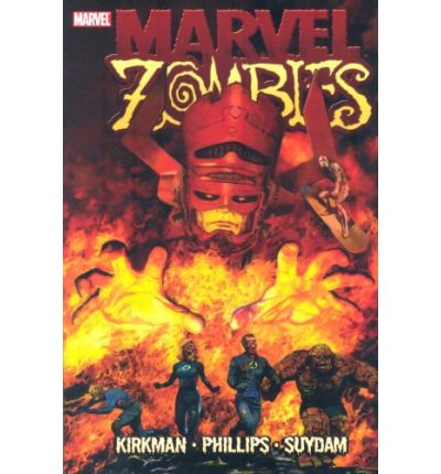 Download Marvel Zombies Pdf Download