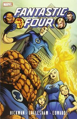 Fantastic Four: Volume 1