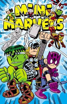 Mini Marvels: Complete Collection