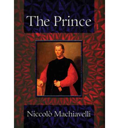 the examination of politics and science in niccolo machiavellis the prince Niccolo machiavelli was born on may 3, 1469 in florence, italy he was a political philosopher, statesman, and court advisor starting out as a clerk, he quickly rose in the ranks because he understood balance of power issues involved in many of his diplomatic missions.