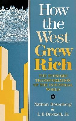 How the West Grew Rich