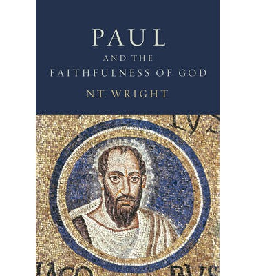 Paul and the Faithfulness of God