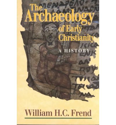 Archaeology Early Christianity