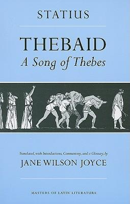 Thebaid: A Song of Thebes