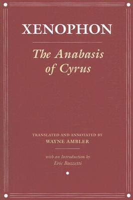 The Anabasis of Cyrus: Version 2