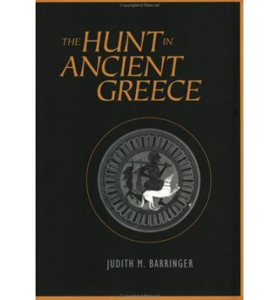 The Hunt in Ancient Greece
