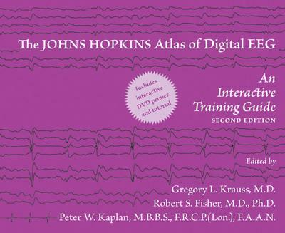 The Johns Hopkins Atlas of Digital EEG: An Interactive Training Guide
