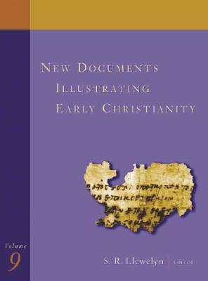 New Documents Illus Early Christian