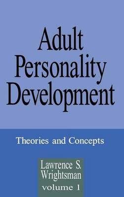 developmental and personality concepts essay