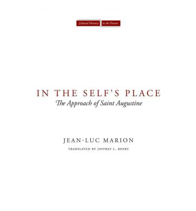 place augustine political philosophy