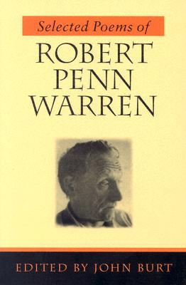 Selected Poems of Robert Penn Warren