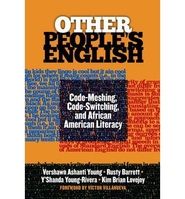 Other People's English