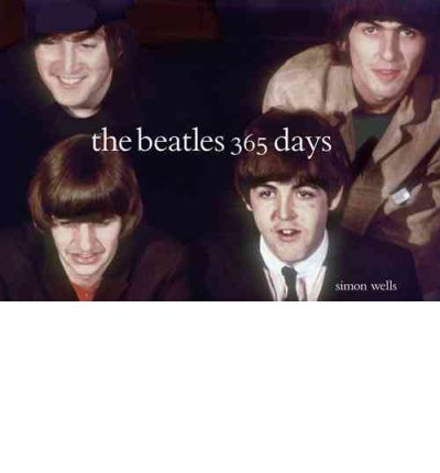 """The """"Beatles"""" 365 Days"""