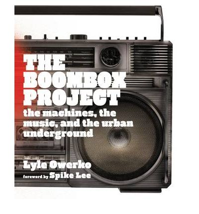 The Boom Box Project