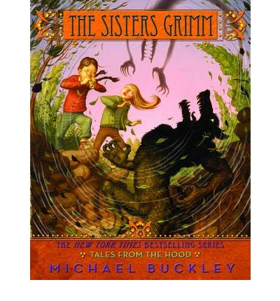 The Sisters Grimm: Bk. 6: Tales from the Hood