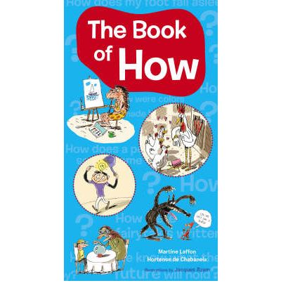 The Book of How