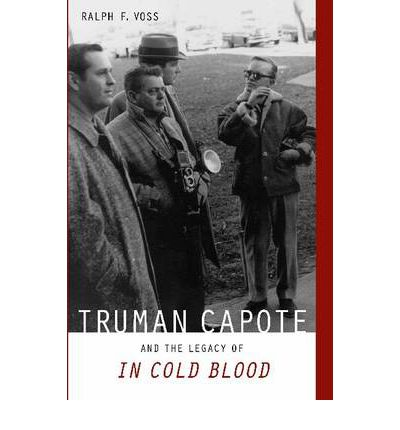 in cold blood and truman capote essay Need help with part 4: the corner in truman capote's in cold blood check out  our revolutionary side-by-side summary and analysis.
