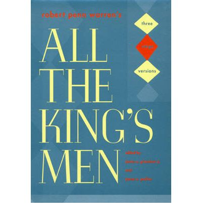 all the kings men essay Suggested essay topics and project ideas for all the king's men part of a detailed lesson plan by bookragscom.