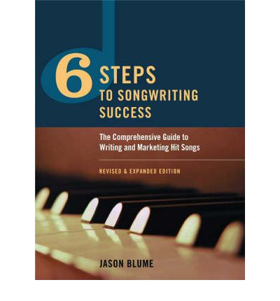 6 Steps to Songwriting Success