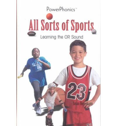 All Sorts of Sports: Learning